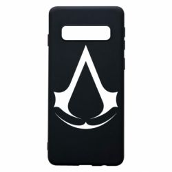 Чохол для Samsung S10 Assassin's Creed