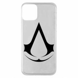 Чохол для iPhone 11 Assassin's Creed