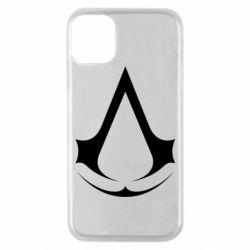Чохол для iPhone 11 Pro Assassin's Creed
