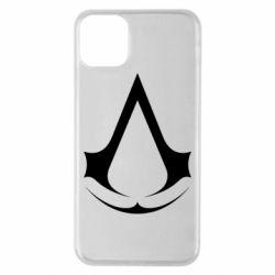 Чохол для iPhone 11 Pro Max Assassin's Creed