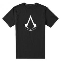 Чоловіча стрейчева футболка Assassin's Creed