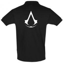 Футболка Поло Assassin's Creed