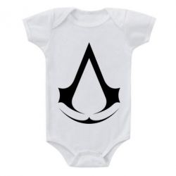 Дитячий бодік Assassin's Creed