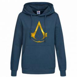 Толстовка жіноча Assassin's Creed