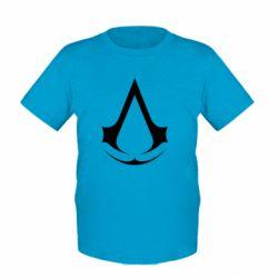 Дитяча футболка Assassin's Creed