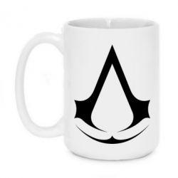 Кружка 420ml Assassin's Creed
