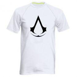 Чоловіча спортивна футболка Assassin's Creed