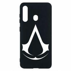 Чохол для Samsung M40 Assassin's Creed