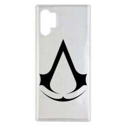 Чохол для Samsung Note 10 Plus Assassin's Creed