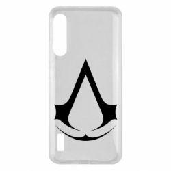 Чохол для Xiaomi Mi A3 Assassin's Creed