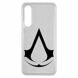 Чохол для Xiaomi Mi9 SE Assassin's Creed