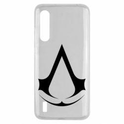 Чохол для Xiaomi Mi9 Lite Assassin's Creed