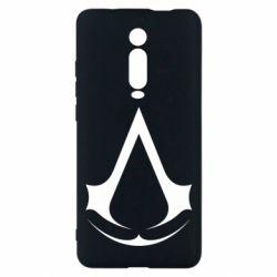 Чохол для Xiaomi Mi9T Assassin's Creed