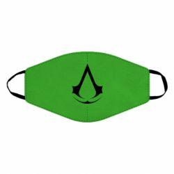 Маска для обличчя Assassin's Creed