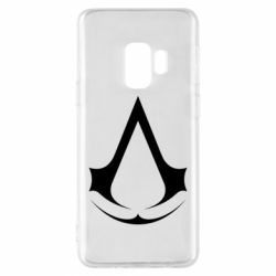Чохол для Samsung S9 Assassin's Creed