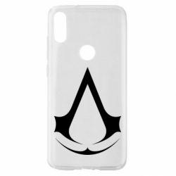 Чохол для Xiaomi Mi Play Assassin's Creed