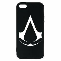 Чохол для iphone 5/5S/SE Assassin's Creed