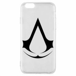 Чохол для iPhone 6/6S Assassin's Creed