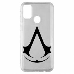 Чохол для Samsung M30s Assassin's Creed