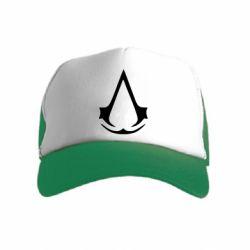 Детская кепка-тракер Assassin's Creed
