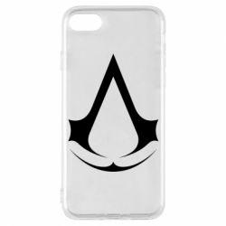 Чохол для iPhone 8 Assassin's Creed