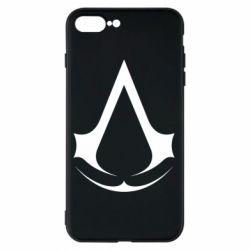 Чохол для iPhone 8 Plus Assassin's Creed