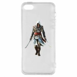 Чехол для iPhone5/5S/SE Assassin