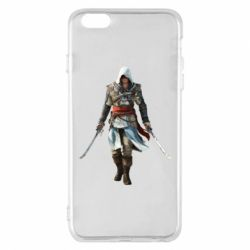 Чехол для iPhone 6 Plus/6S Plus Assassin