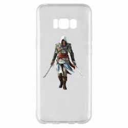 Чехол для Samsung S8+ Assassin