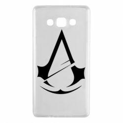 Чохол для Samsung A7 2015 Assassins Creed Logo