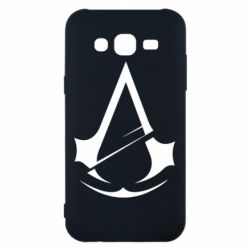 Чохол для Samsung J5 2015 Assassins Creed Logo