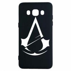 Чохол для Samsung J5 2016 Assassins Creed Logo