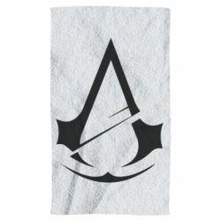 Рушник Assassins Creed Logo