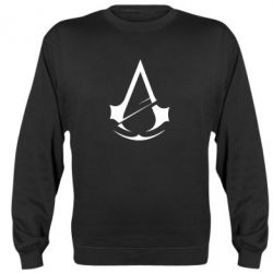 Реглан (світшот) Assassins Creed Logo