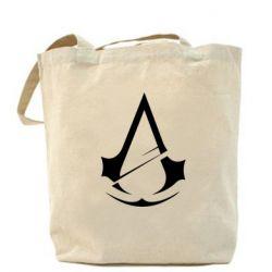 Сумка Assassins Creed Logo