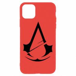 Чохол для iPhone 11 Assassins Creed Logo