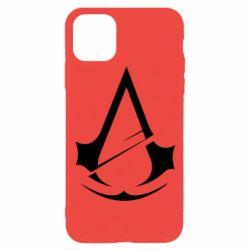 Чохол для iPhone 11 Pro Assassins Creed Logo