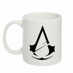 Кружка 320ml Assassins Creed Logo