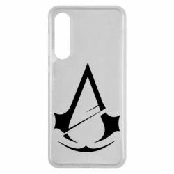 Чохол для Xiaomi Mi9 SE Assassins Creed Logo