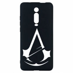 Чохол для Xiaomi Mi9T Assassins Creed Logo