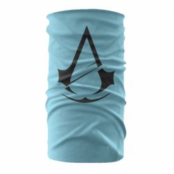 Бандана-труба Assassins Creed Logo