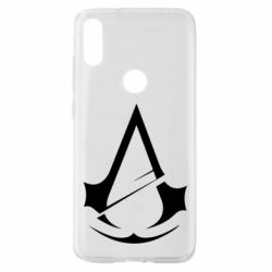Чохол для Xiaomi Mi Play Assassins Creed Logo