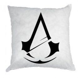 Подушка Assassins Creed Logo