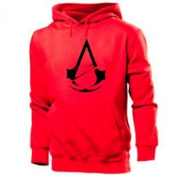 Чоловіча толстовка Assassins Creed Logo