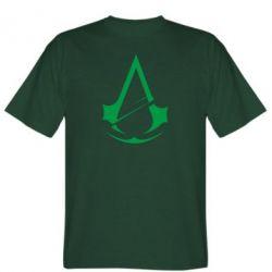 Чоловіча футболка Assassins Creed Logo