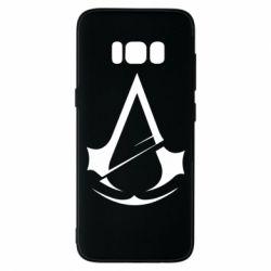 Чохол для Samsung S8 Assassins Creed Logo