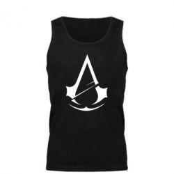 Майка чоловіча Assassins Creed Logo