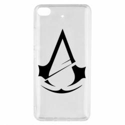 Чохол для Xiaomi Mi 5s Assassins Creed Logo