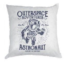 Подушка Astronaut