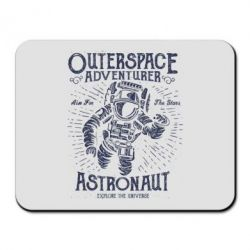 Килимок для миші Astronaut